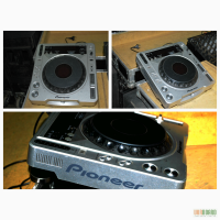 Б/у CD player Pioneer CDJ 800 MK2