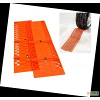 Протибуксовочні стрічки Tyre Grip Tracks (пристрій Антибукс)