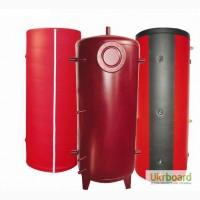 Теплоаккумуляторы, буферные емкости (баки)