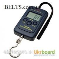 Карманные электронные весы Portable Electronic Scale
