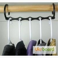 Вешалка органайзер для одежды Magic Hangers