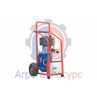 Продам аппарат высокого давления АР 900/15 Индустриальный (150бар 900л/час)