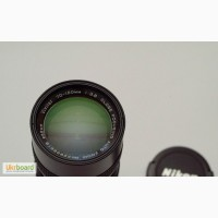 Объектив Vivitar 70-150mm F3.8 №22938918
