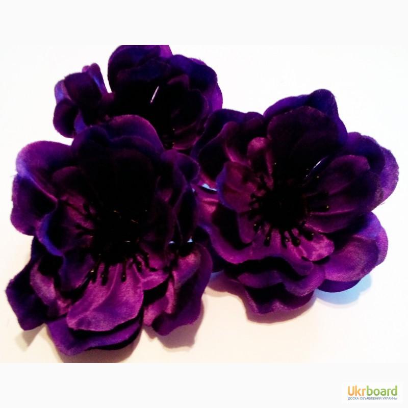 Искуственные цветы анемон купить заказать цветы с доставкой оаэ