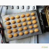 Печь автоматическая для выпечки печенья «орешки»