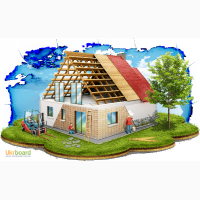Строительство домов, частных построек, беседок, заборов