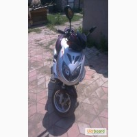 Viper альфа мото (Продам скутер) СРОЧНО