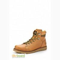 Продам кожаные ботинки BALTIMORE LIMITED от West Coast (Бразилия)