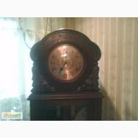 Продам напольные часы, пр-во Германия