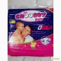 Продам детские подгузники Choosey и Molise. Турция