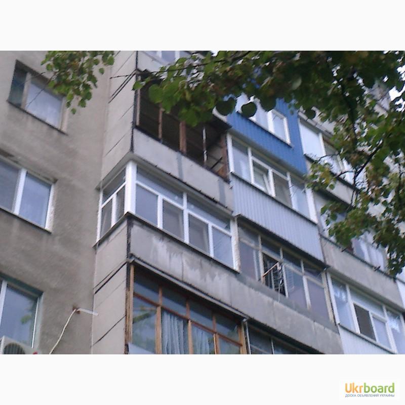 Фото 8. Металлопластиковые окна Харьков и Харьковская область
