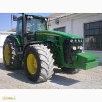 Продам трактор Jonh Deere 8430