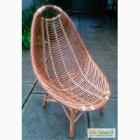 Кресла из лозы, Кресло Для Отдыха