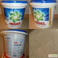 Порошок Ariel whites+color 9 кг
