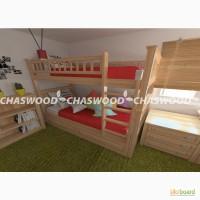 Двухъярусная кровать Жанна