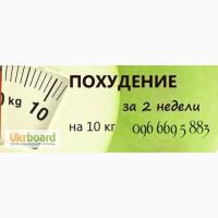 Натуральні препарати для корекції ваги