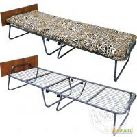 Раскладная кровать «ОТЕЛЬ - 70 » на стальной сетке