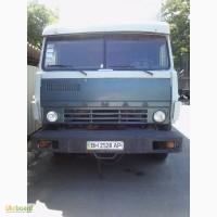 Продам КАМАЗ - 53208 модель, 1988г