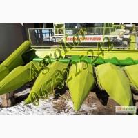 Кукурузная жатка Glaas Conspeed 6-70 с измельчителем