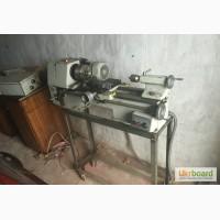 Настольный токарный/фрезерный станок мк-3002