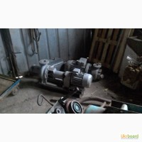 Насос см 100-65-200/4 КМ 100-80-160 электродвигатель 15 квт 3000 об