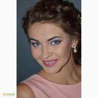 МАКИЯЖ вечерний, свадебный, освежающий, фото макияж