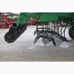 Из США культиватор Джон Дир John Deere 2210 (13 метровый) с катками и бороной