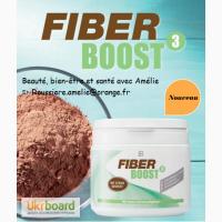 Напиток Fiber Boost с высоким содержанием клетчатки