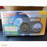 Kipo AM/FM/SW/TV radio