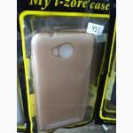 Чехол силиконовый Huawei Y3 II Y3c Y330 Y5 II Y625 Y6 Pro