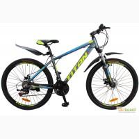 Продам велосипеды т/м Titan