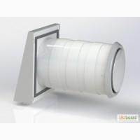 Энергосберегающая вентиляционная система ReVENTa/Ревента