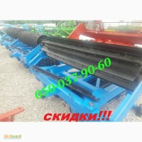 Купить новый каток измельчитель КЗК-6-04 или КР-6П со склада в Днепре, реальные