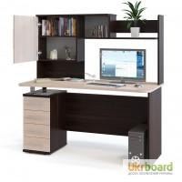 Компьютерные столы для дома и офиса под заказ от Дизайн-Стелла, Киев