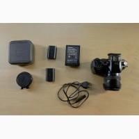 Фотокамера Panasonic GH4 + 12-35 + переходник Metabones SpeedBooster + 3 батареи