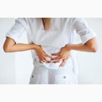 Хронические боли в спине: патогенез, диагностика, лечение
