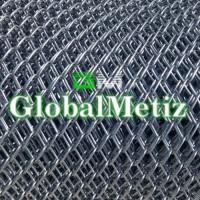 Сетка рабица - цены от производителя, опт и розница, столбики б/у