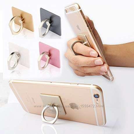 Фото 10. Кольцо-держатель для телефона палец 360 кольцо держатель для сотового телефона