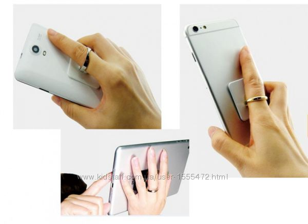 Фото 9. Кольцо-держатель для телефона палец 360 кольцо держатель для сотового телефона