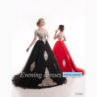 Шоу-рум вечерних выпускных платьев Киев