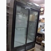 Холодильные шкафы больших объемов