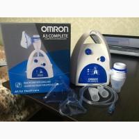 Продам новый ингалятор небулайзер Омрон А3 за 1600 грн
