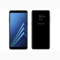 Samsung Galaxy A8 2018 32GB UA-UCRF(SM-A530FZVDSEK) Duos ZKD ( Black, Gold, Orchid Gray )