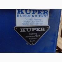 Пресс для бруса пневматика Kuper