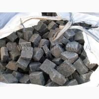 Продам гранітну бруківку власне виробництво