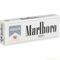 Акция. Табак Marlboro