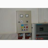 Автоматика для электростанций