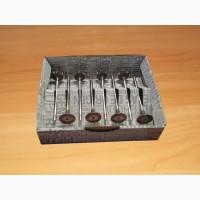 Клапан впускной ( комплект 8шт.) ORIGINAL на 2.0dci - renault trafic / opel vivaro