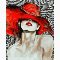 Рисование, раскраски, картины по номерам на тематику Красоты