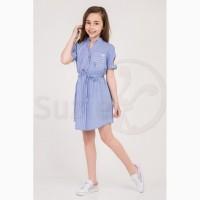 Платье Азель 134-140-146-152-158 TM Suzie